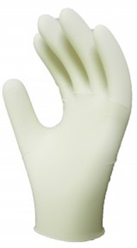 Ronco - Latex Gloves Powder Free Medium 1x100