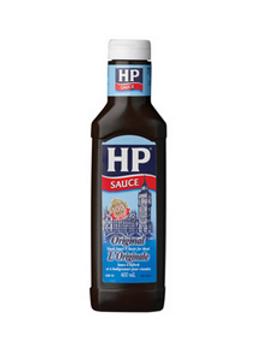 Heinz - H.P.Sauce Original F.F. 400ml