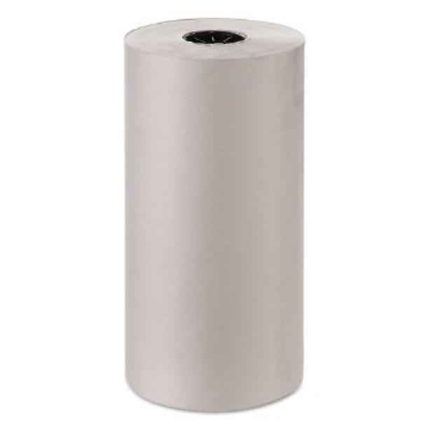 """Amber - 15""""x DIA 7"""" - Newsprint Paper Rolls - 1 Roll/Each"""