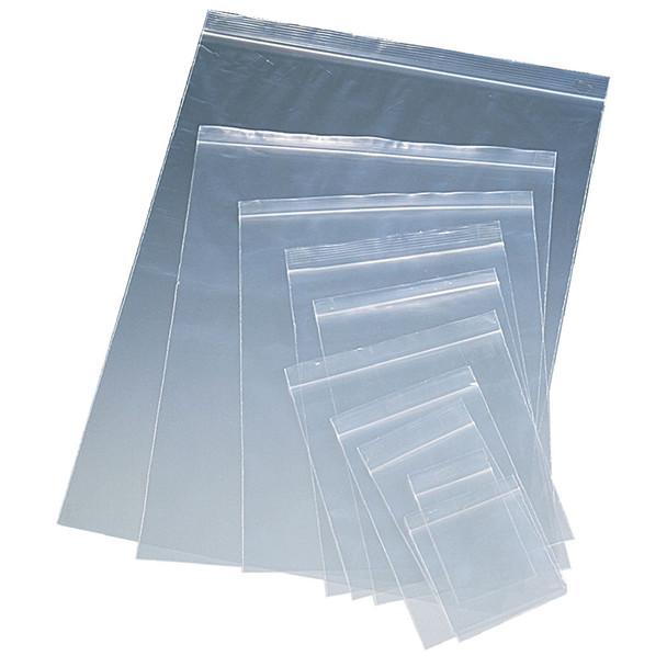 """Ronco - RC20203 - 2"""" X 3"""" Ziplock Bags - 2mil - 1000/case"""