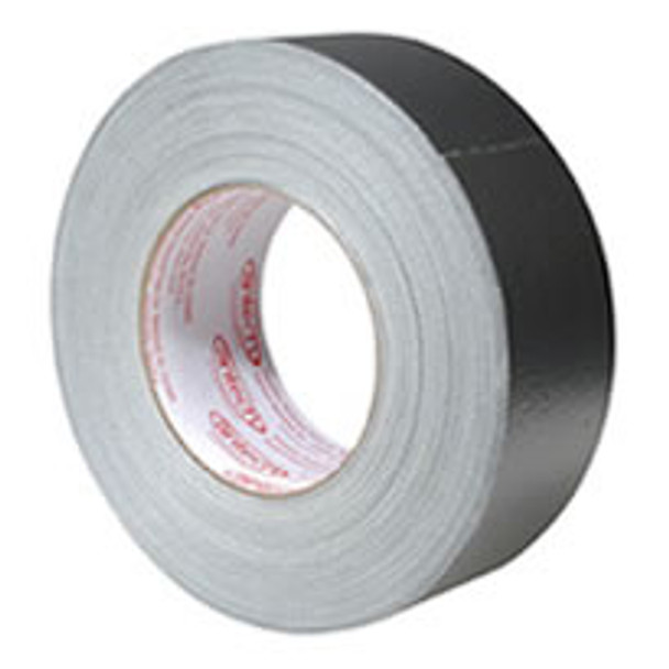 Cantech - 94-21 - 48mm x 55m - Silver Duct Tape 8.5mil - 24 Rolls/Case