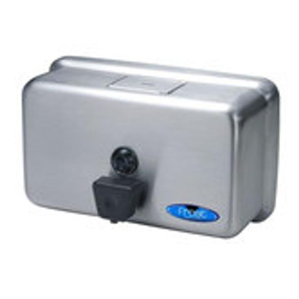Frost - 710A - Stainless Steel Bulk Soap Dispenser each