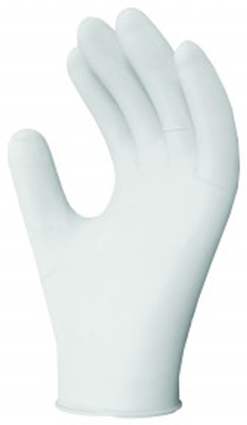 Clear Vinyl Gloves Powder Free Small