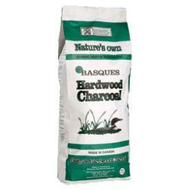 NATURE'S OWN Hardwood Charcoal 36 x 8kg (SKID)