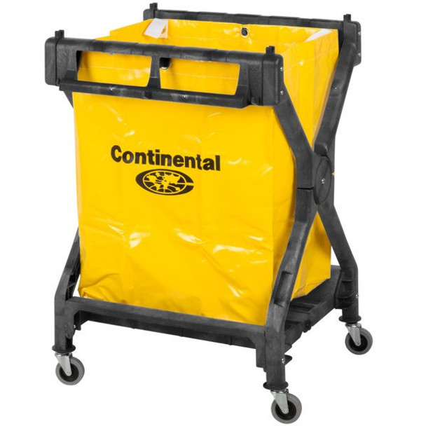 Continental 275 - X Frame Folding Cart with Bag - 1 per case