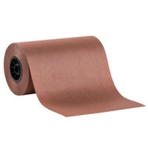 "18"" x 900ft Freezer Paper Roll - 1 Roll"