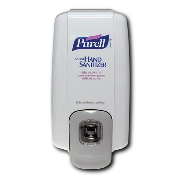 Purell - NXT Sanitizer Dispensers each