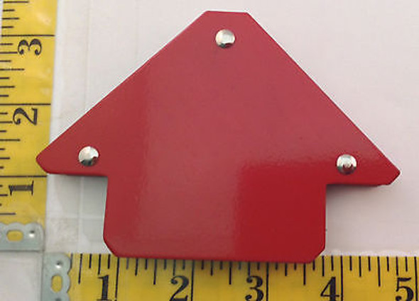 25 lb. Arrow Shape For Multiple Angles Magnetic Welding Holder