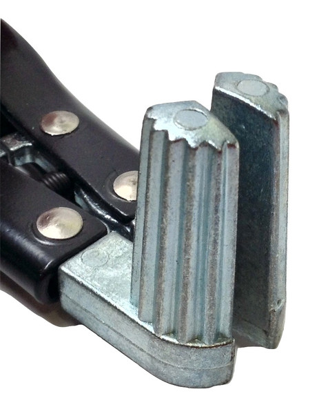 AK Garage Tools Battery Terminal Spreader and Cleaner Tool Image2