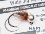 Brown Buggy Supernymph