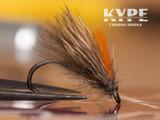 Deer Hair Caddis, KYPE K200BL
