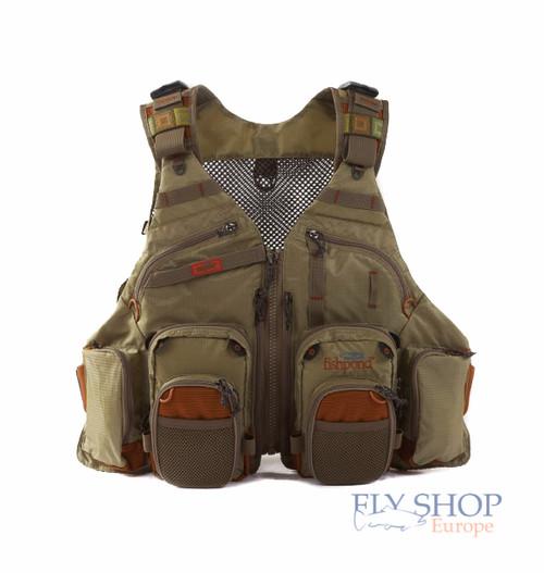 Fishpond Gore Range Tech Pack / Vest - Driftwood