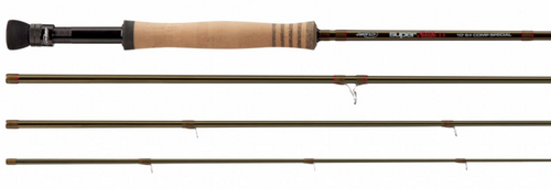 Airflo Super Stik 2 Single Hand Fly Fishing Rods