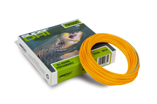 Airflo SuperDri Xceed Floating Fly Line