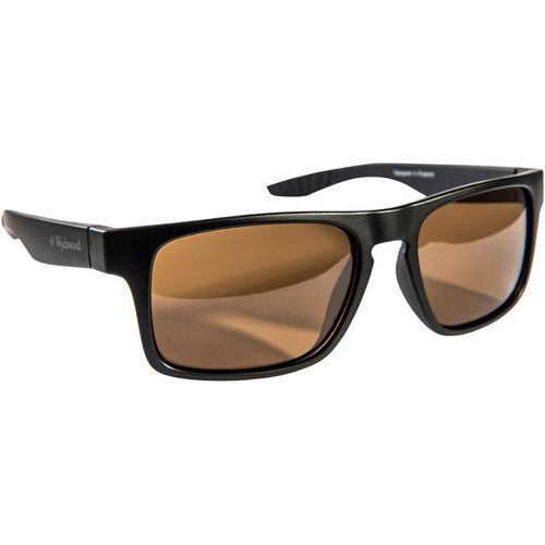 Wychwood Profile Sunglasses Brown Lenses