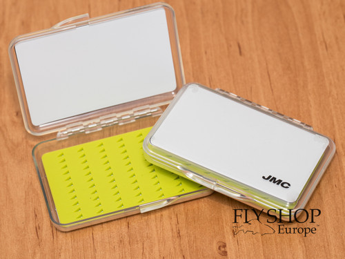 JMC Combibox Magnetic Velcro Fly Box