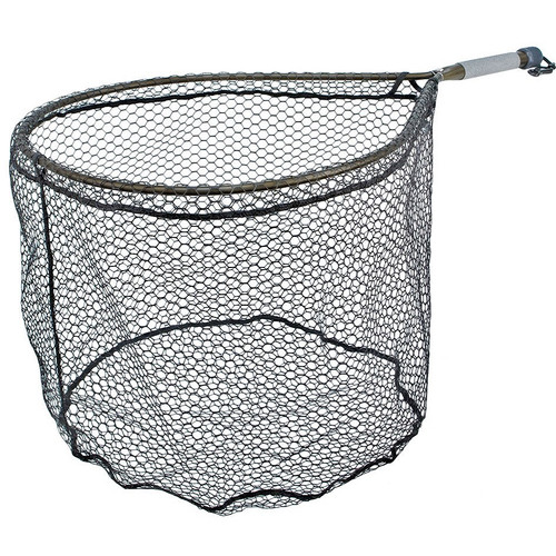 McLean Weight Net Large Rubber Mesh