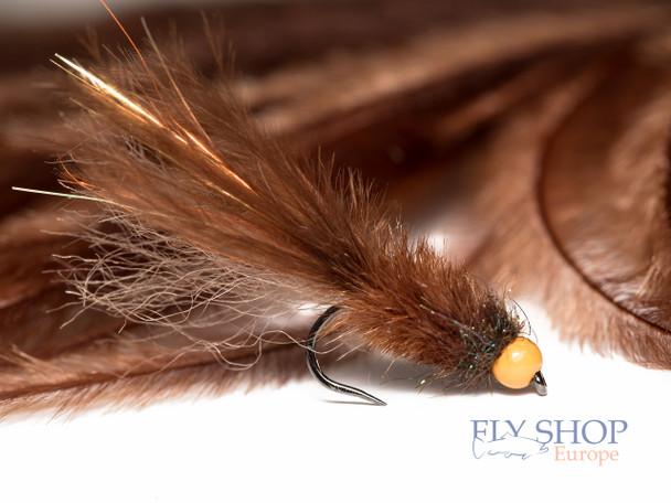 Brown Leech Fly