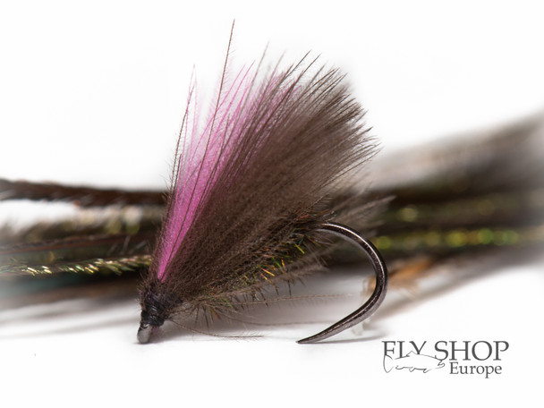 CDC Indicator Dry Fly 2