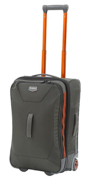 Simms Bounty Hunter Carry-on Roller Bag