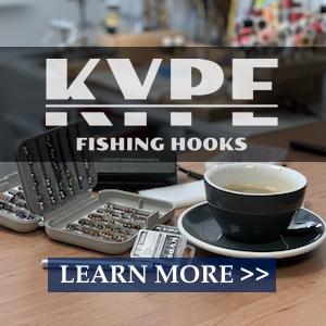 Kype Fly Hooks