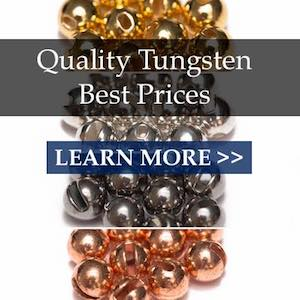 FS Europe Premium Tungsten Beads