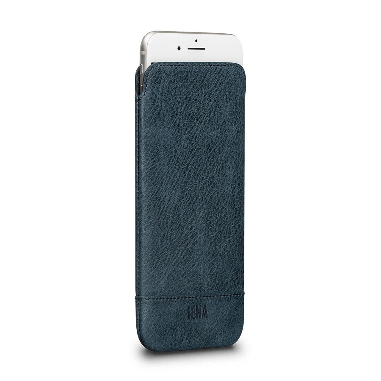 sena leather case iphone 8