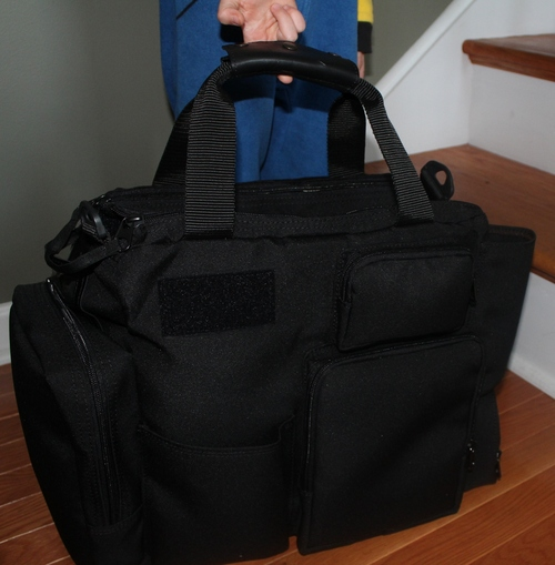 Ultimate Flight Bag