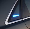 Whelen ION Hood and Universal Mount LED Light Head