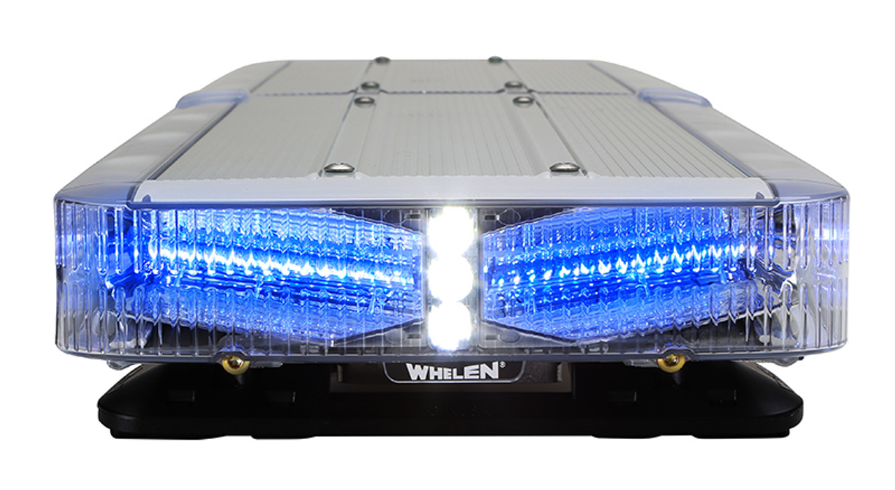 Whelen Liberty II 2 DUO Super-LED Light bar