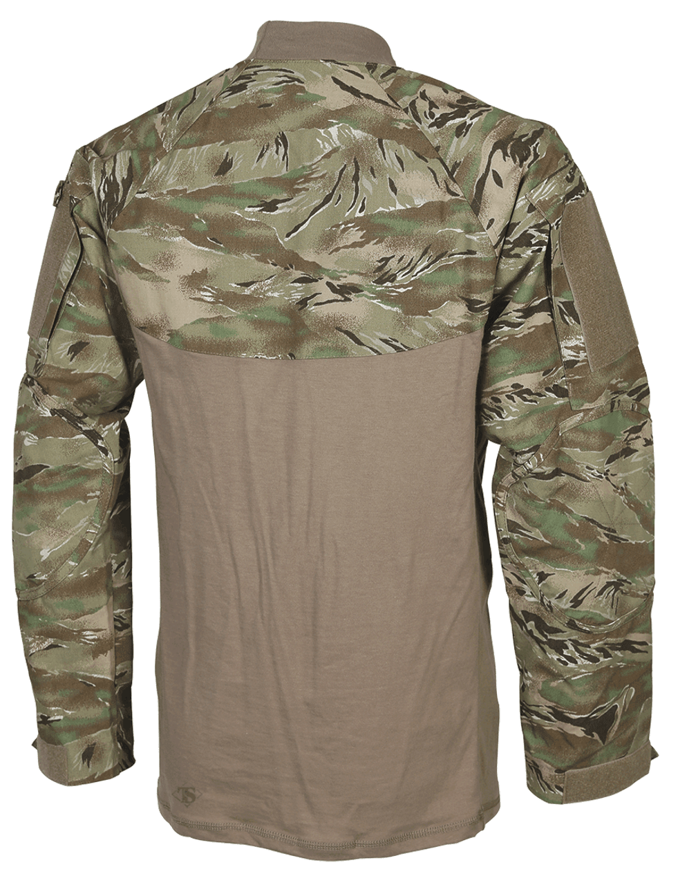 All Terrain Tiger NYCO Tru-Spec Tactical Response Shirt Short Extra Large