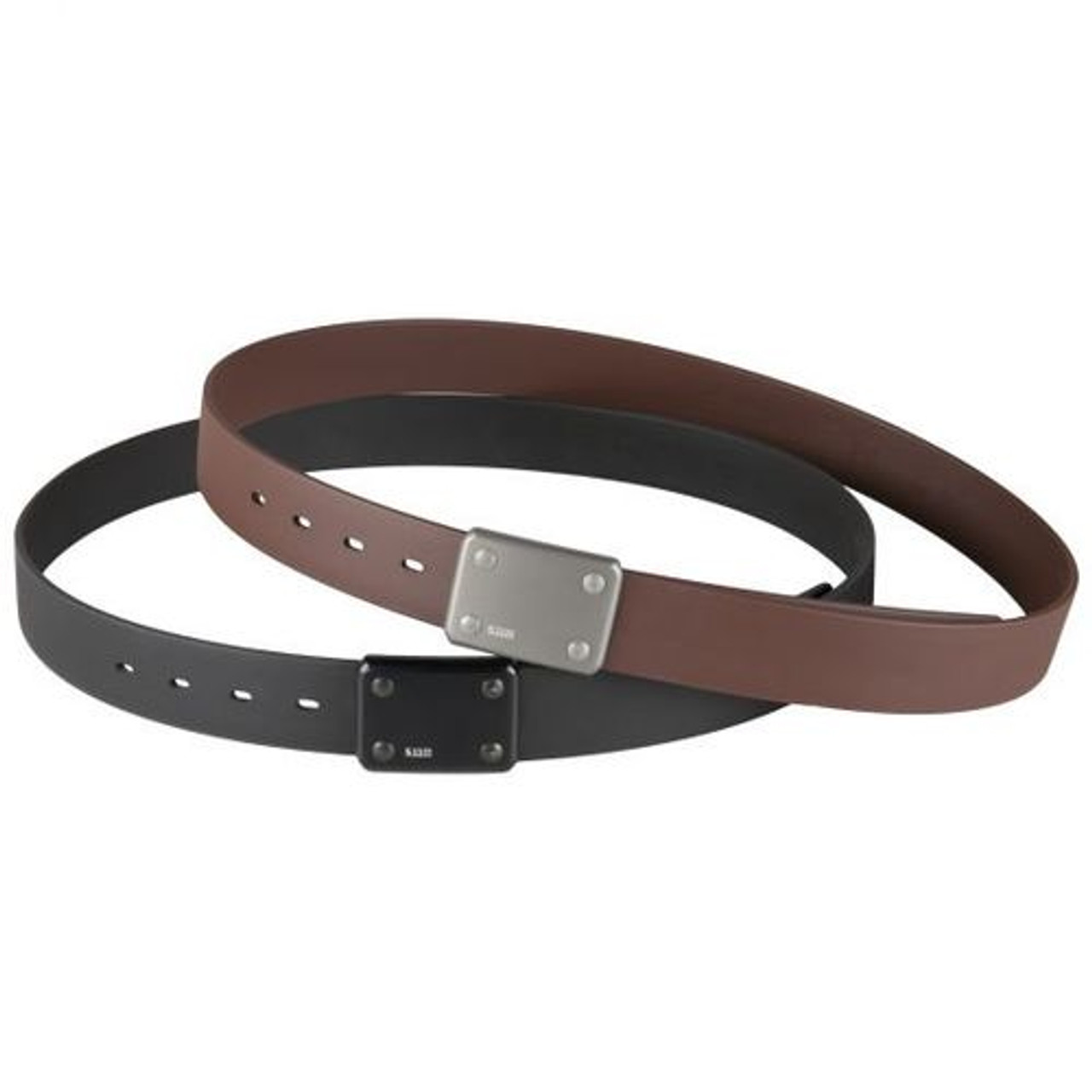 "5.11 Tactical 1.5"" Apex Gunner's Belt, available in Black, or Dark Horse Brown 59492"