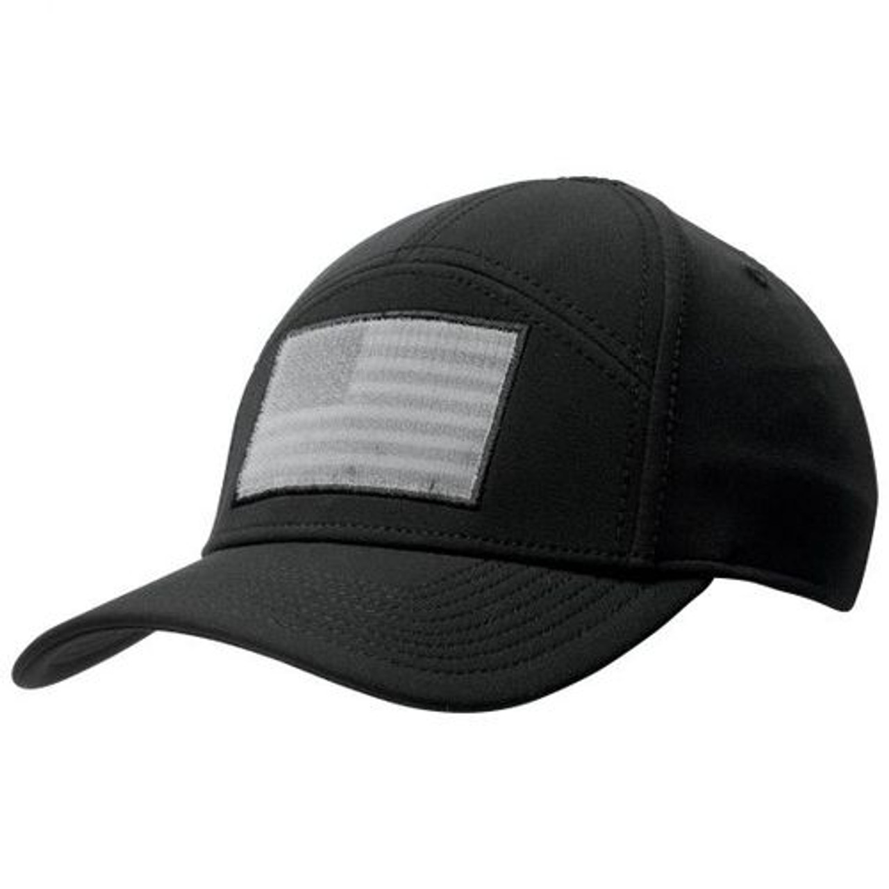 5.11 Tactical Operator 2.0 A-Flex Cap, available in Black, Storm, Marina, Eclipse, or Sage Green 89061