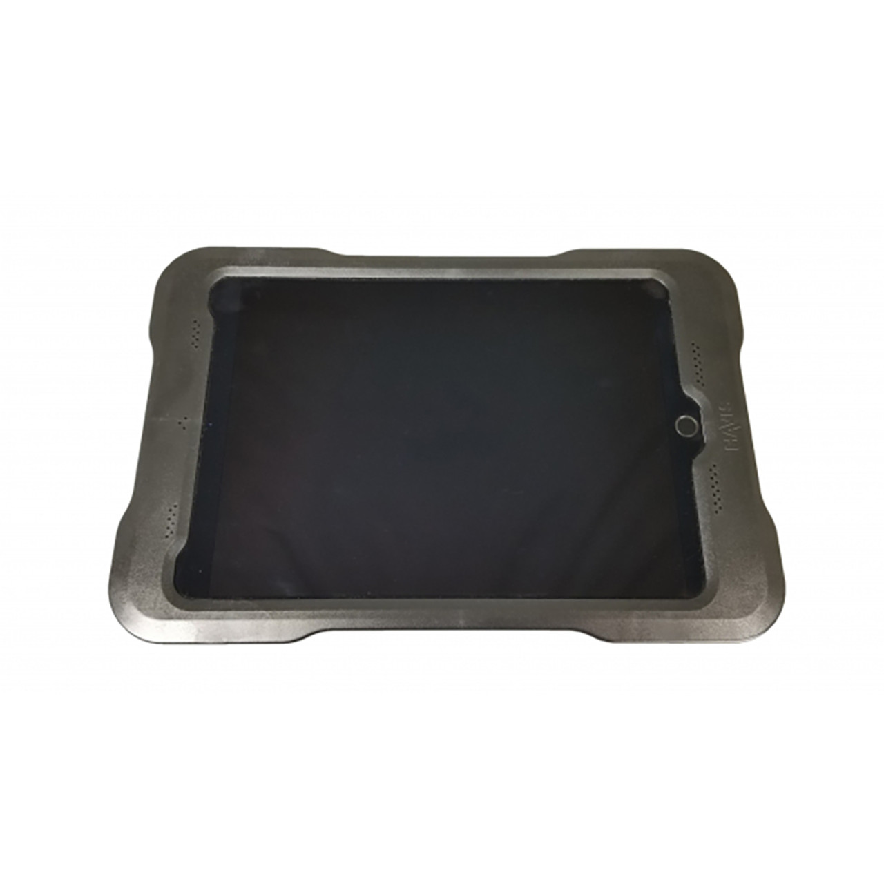 Havis DS-TAB-101 Docking Station and TC-101 Tablet Case for Gen 1 Apple iPad 10.5-inch Pro, Works in Portrait or Landscape Mode, Lock and Key for In Vehicle Security