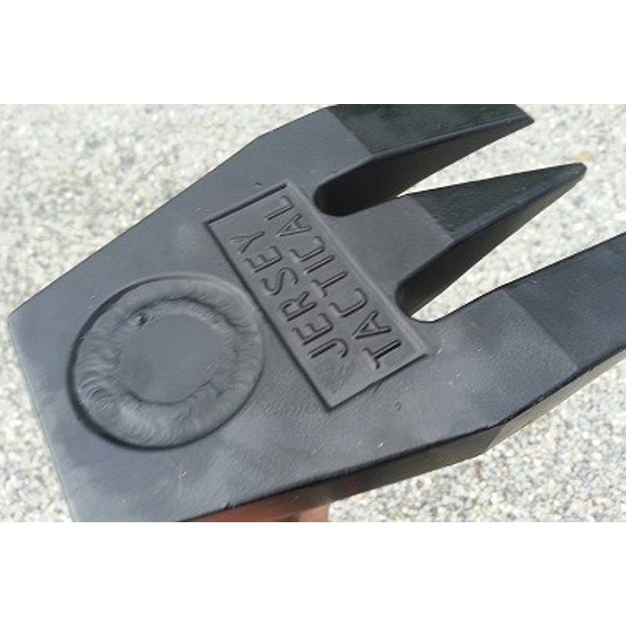 Jersey Tactical PRO-2015 JTC-PRO-CLAW 30 Inch Forcible Entry Claw, Door Breaching Tool, with a custom heat treated alloy handle