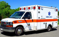 Ambulances EMS
