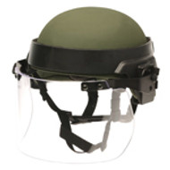 Riot Face Shields