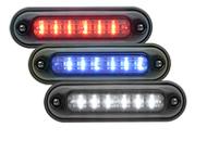 Surface or Flush Mount LEDs