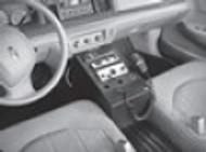 Van Consoles
