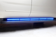 Runner Board Lights