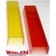 Whelen Lightbar Lenses