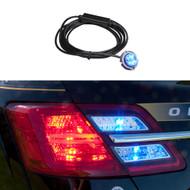Hide Away Corner LEDs
