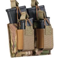 Pouches / Shoulder Pads / Bags / Flotation Systems