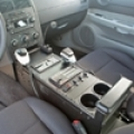Charger Consoles