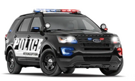 2013-2019 Ford Interceptor Utility