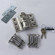 High-Security Locks
