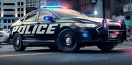 2013-2019 Ford Interceptor Sedan