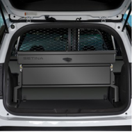 SUV Storage and Organizers