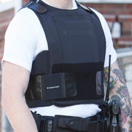 Concealable Carriers