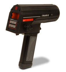 Stalker II Handheld Law Enforcement Radar Gun